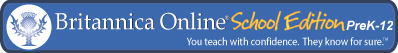 Encyclopedia Britannica Online .. School Edition prek-12